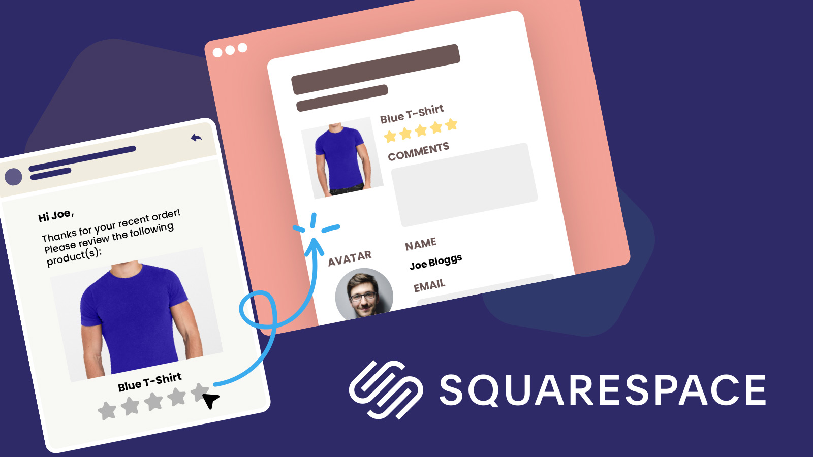 How to Get Product Reviews on Squarespace Stores [VIDEO]